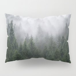 Home Is A Feeling Pillow Sham
