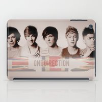 one direction iPad Cases featuring One Direction by store2u