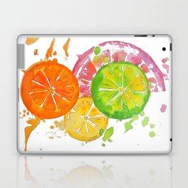 Citrus Burst! Laptop & iPad Skin