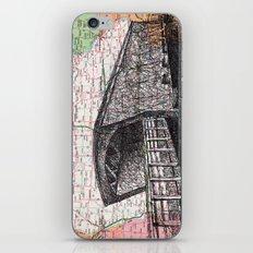 Iowa iPhone & iPod Skin