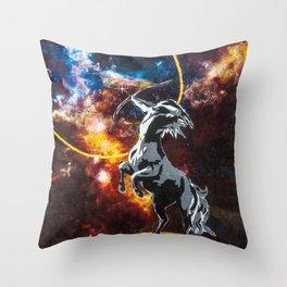 Sagittarius 1 Throw Pillow