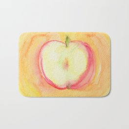 Delicious Apple Bath Mat