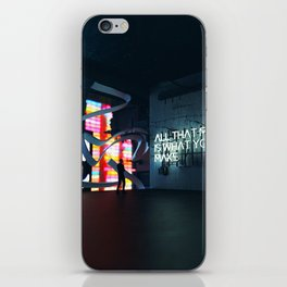 Make iPhone Skin