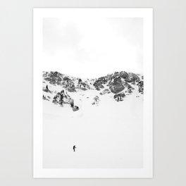 Alta Art Print