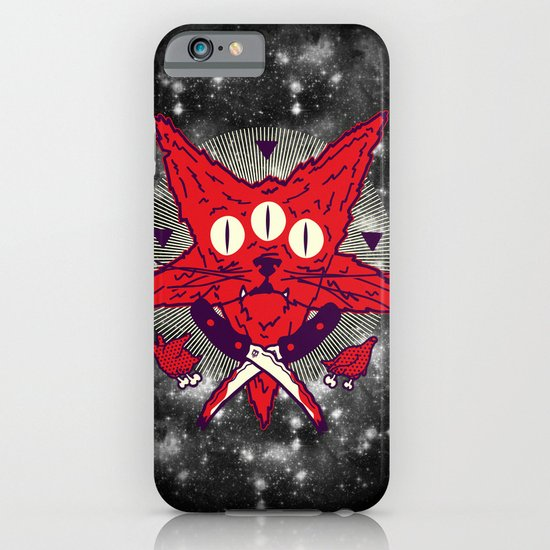 Pleased to meet you. iPhone & iPod Case