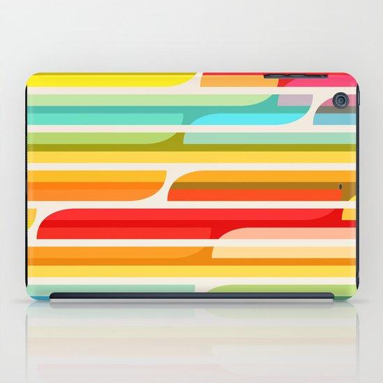 Test Tube Tune iPad Case