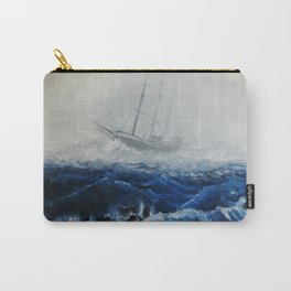 An Apparition Carry-All Pouch