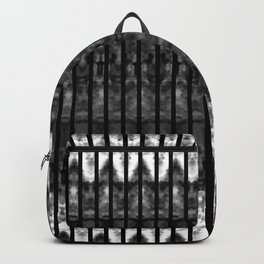 Patterns in Black n White Backpack
