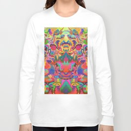 Second Vision Long Sleeve T-shirt