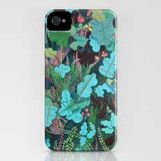 Water Dragon iPhone (4, 4s) Slim Case