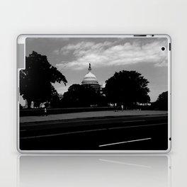 Guarding the Capitol Laptop & iPad Skin