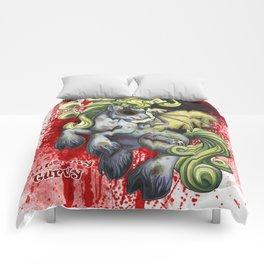 Autopsy Turvy Comforters