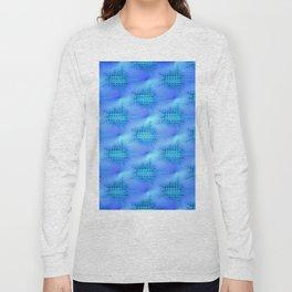 2806 Relax on stars ... Long Sleeve T-shirt