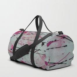 Pink Carnival Duffle Bag