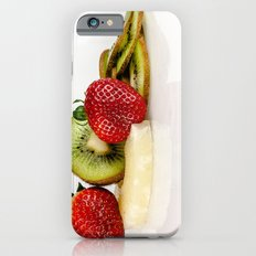 Exotic fruit iPhone 6s Slim Case