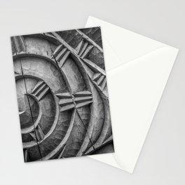 Carved Stationery Cards
