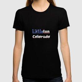 Littleton Colorado T-shirt