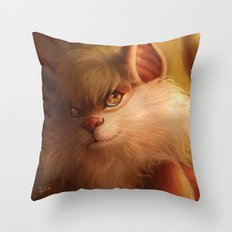 ThunderCats Collection - Snarf Throw Pillow