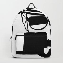 breaking bad Backpack