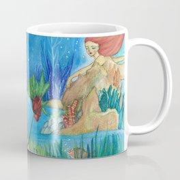 My secret garden Coffee Mug