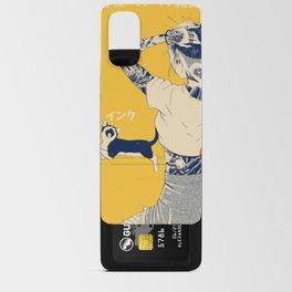 La Tinta! Android Card Case