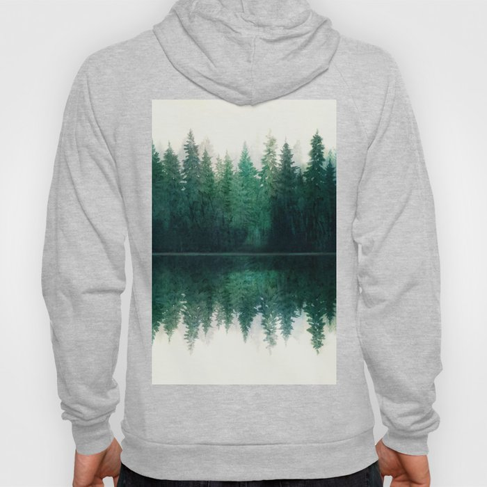 Reflection Hoodie