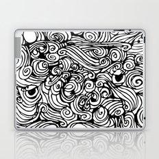 boredom Laptop & iPad Skin