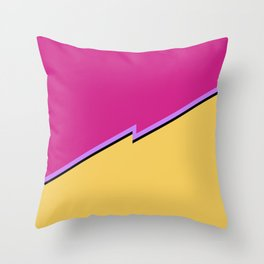 Sintesi 22 Throw Pillow
