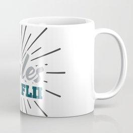 FLII Eagles FLII Coffee Mug