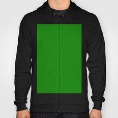 India green Hoody