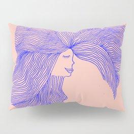 Cabeluda Pillow Sham