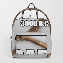 dtuyfyjkh Backpack
