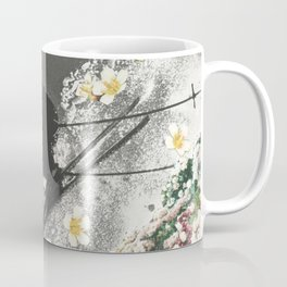 Spring Skiing Coffee Mug
