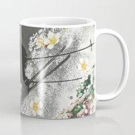 Spring Skiing Coffee Mug