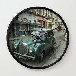 Havana Classic Wall Clock