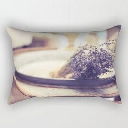 l a v a n d e . 2 Rectangular Pillow