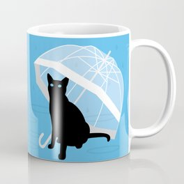 raining cats 'n cats Coffee Mug