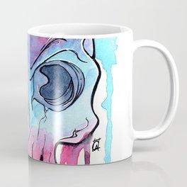 Broken Mind Coffee Mug