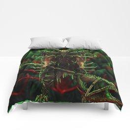 Morlock Priest  Comforters