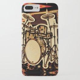 Drumz iPhone Case