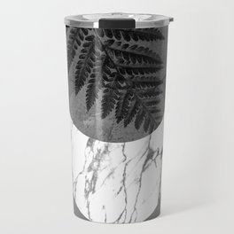 Elemental - dark side Travel Mug