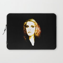 Stevie Nicks - Dreams - Pop Art Laptop Sleeve