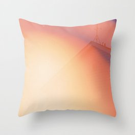 This is the Word Now Throw Pillow