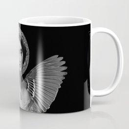 The Knowing Coffee Mug