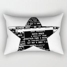 Bowie 2019-1 Rectangular Pillow