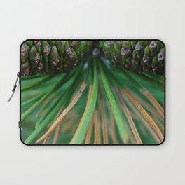 Pine - Cones & Needles Laptop Sleeve