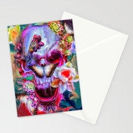 Precipice Stationery Cards