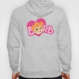 Barb Is My Valentine Hoody