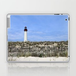 Cape May Point Lighthouse Laptop & iPad Skin