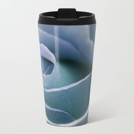 for the usual designers: another winter rose Travel Mug